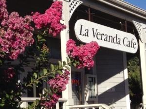 La Veranda Cafe Clayton CA